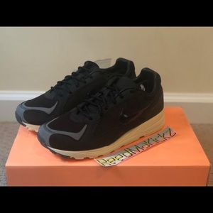 Nike air skylin II Fear of God Black Mens